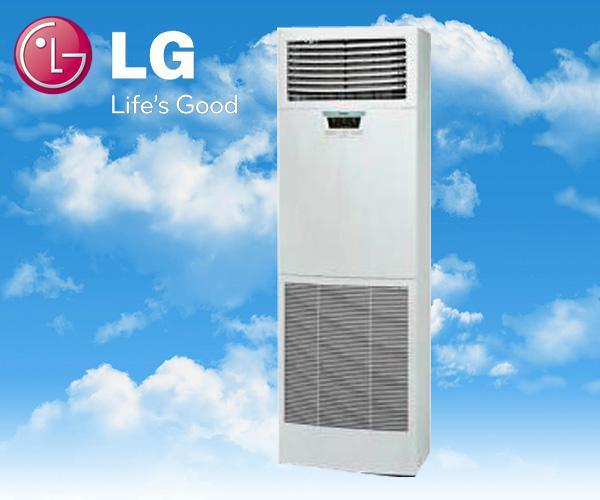 Điều hòa MÁY LẠNH ĐỨNG LG C246SLAO, 2.5 HP