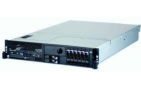 IBM System X3650 (7979 - B5A)
