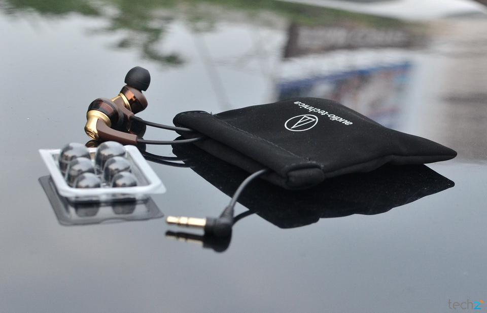 Tai Nghe Audio-technica ATH-CKR5iS
