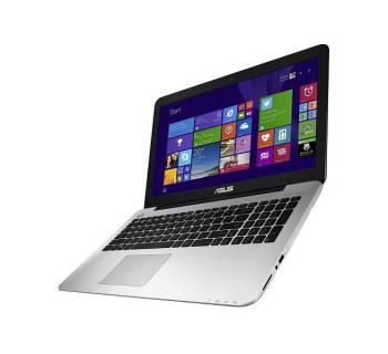 Laptop Asus K555LB-XX303D/ Vỏ nhôm/ Mỏng đẹp