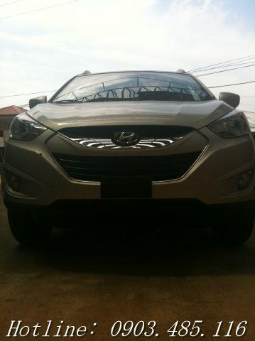 Bán Hyundai Tucson Full option giá tốt nhất