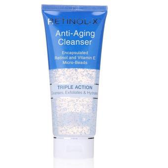 Sữa rửa mặt dạng gel Retinol-X Anti-Aging Cleanser 150ml