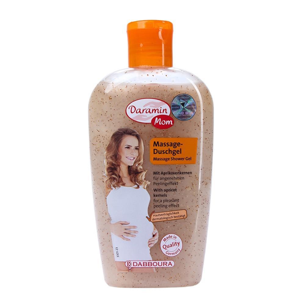 Gel tắm massage Daramin cho mẹ 250ml