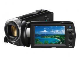 Máy quay Sony DCR-PJ6E