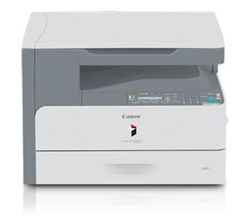 Máy Photocopy Canon iR1024, Copy trắng đen khổ A4