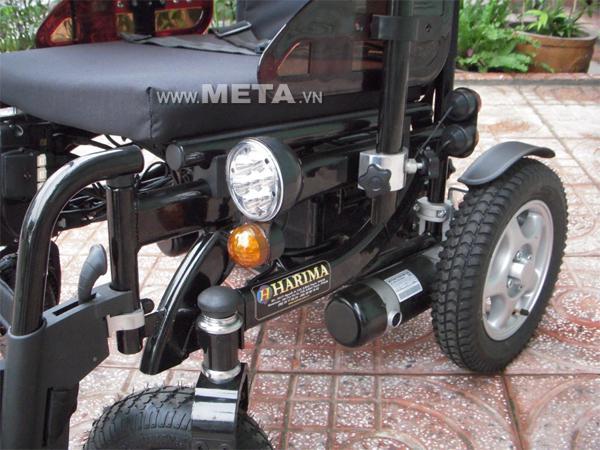Xe Lăn điện W-HA-1032-LIGHTING