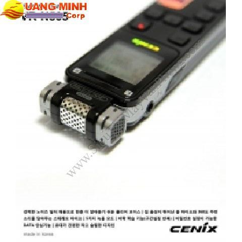 Máy ghi âm KTS DVR CENIX VR N505 2GB
