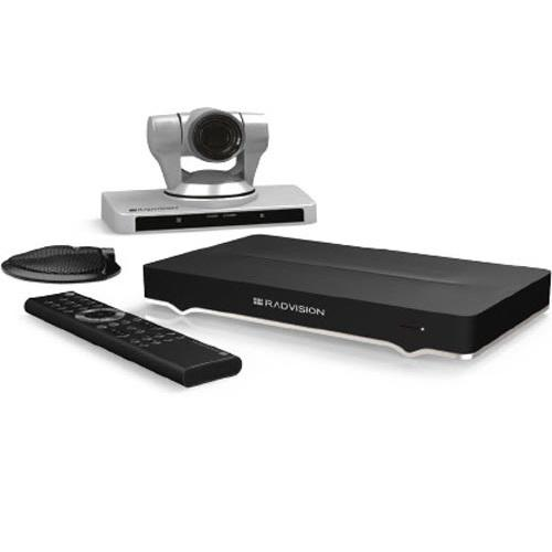 Hội nghị truyền hình Avaya SCOPIA XT5000 720p