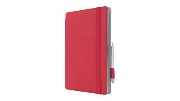 Bao da surface pro 4 Incipio Microsoft Surface Pro 3 Case, Roosevelt [Slim Folio Case] màu xanh ,đen...
