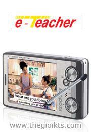 Kim từ điển E-Teacher SP2