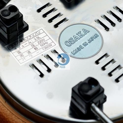 Chảo lẩu điện đa năng Osaka - 7903S