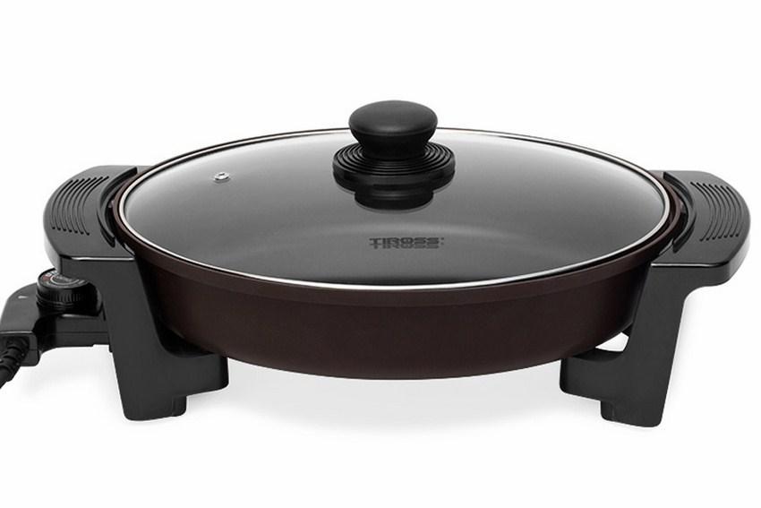 Chảo điện -Tiross TS900