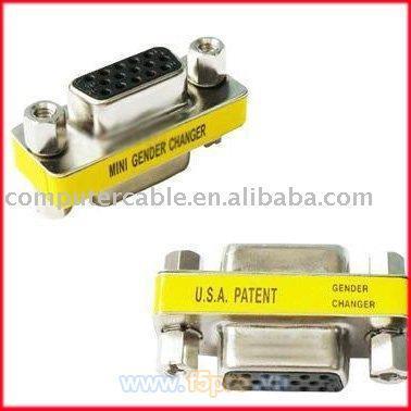 Đầu nối VGA 15 pin