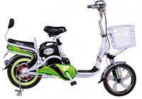 Xe đạp điện Koolbike KLDC