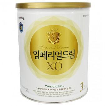 Sữa bột XO 3  từ 6 - 12  tháng 800g