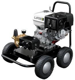 Máy phun áp lực LaVor Thermic 13h