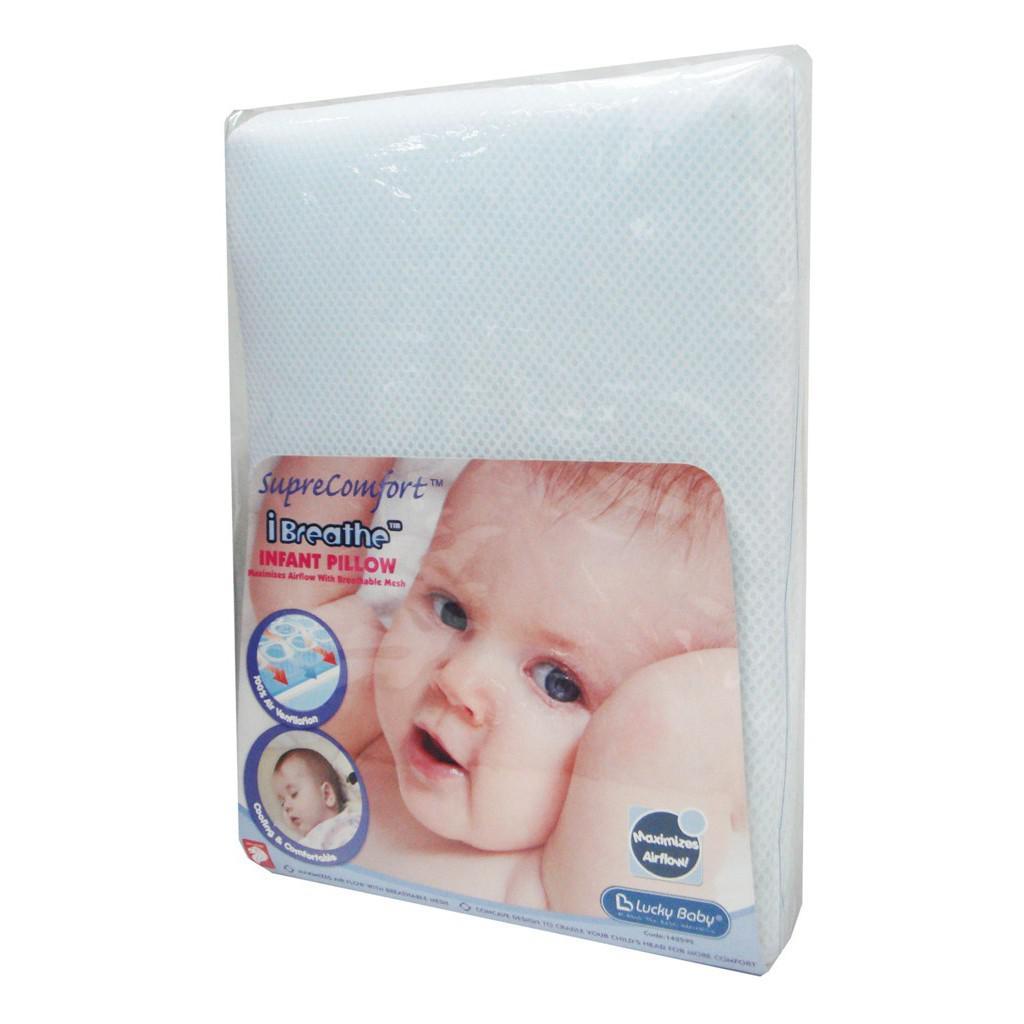 Gối Ngủ Thông Khí Lucky Baby 142592