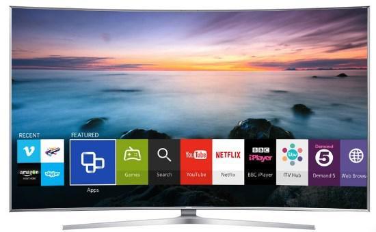 Tivi Led Cong, Smart  TV, 3D, 4K, KTS 88