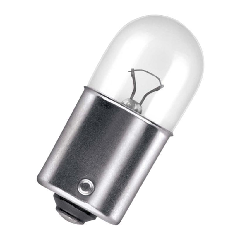 Bóng đèn xi nhan Bosch R10W 24V 10W