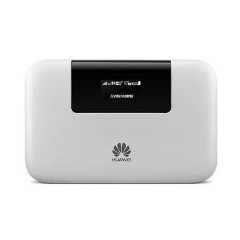 Bộ phát WiFi 4G LTE 150Mbp + 3G E5770 4G LTE Pin 5200mAh Huawei Đen)