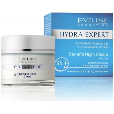 Kem dưỡng ngày đêm Hydra Expert 35+