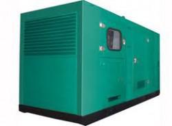 Máy phát điện Akasa APD 330C