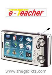 Kim từ điển E-Teacher SP1