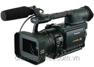 Máy quay Panasonic AG-HVX202AEN