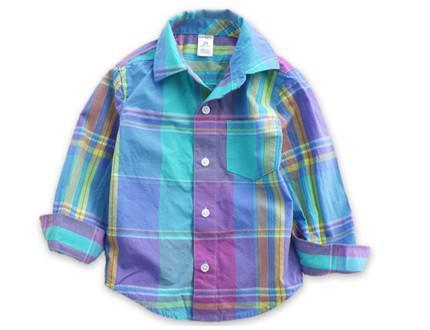 Áo sơmi Carter dành cho bé từ 2 đến 5 tuổi
