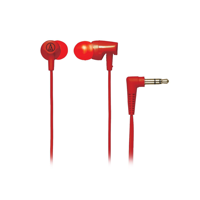 Tai nghe  AUDIO-TECHNICA  ATH-CLR100