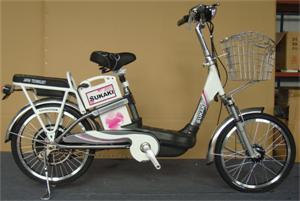 Xe đạp điện Sukaki SDC-146