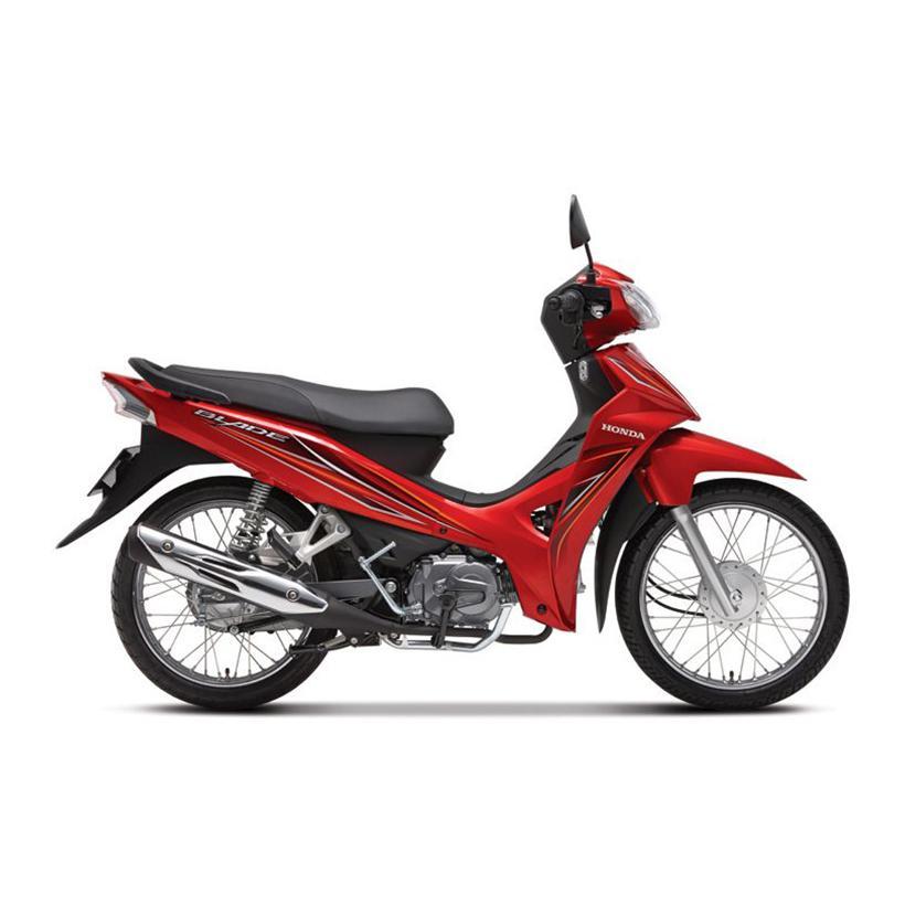 Xe máy Honda Blade 110cc phiên bản tiêu chuẩn
