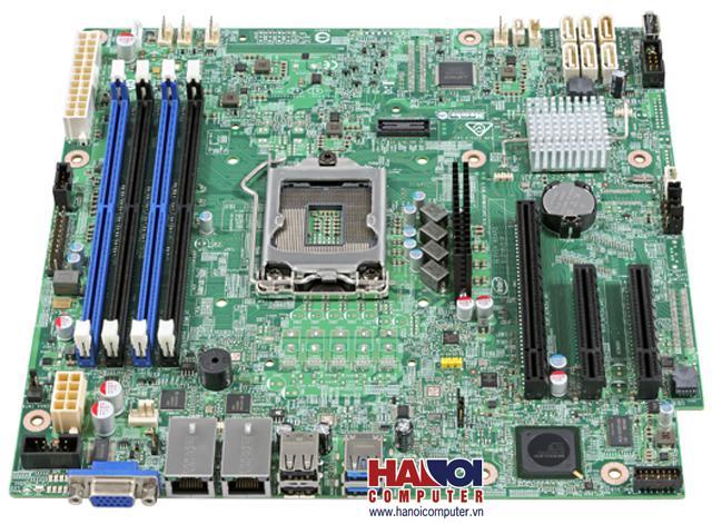 Mainboard Intel S1200SPS