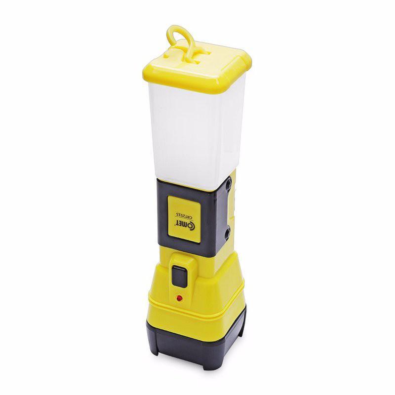 Đèn Pin Sạc LED COMET - CRT251S
