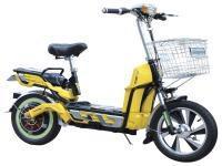 Xe đạp điện Koolbike DMN24-4