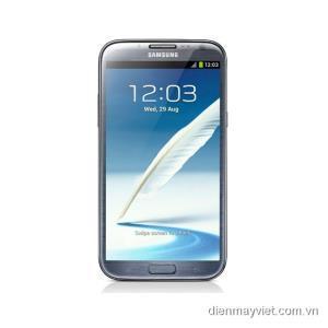 Samsung Galaxy Note II N7100 - Grey
