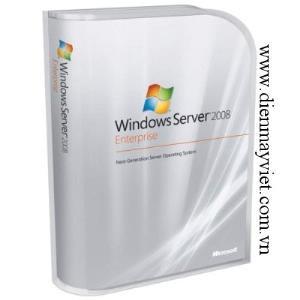 Windows Svr Ent 2008 R2 64Bit English DVD 25 Clt (P72-03827)