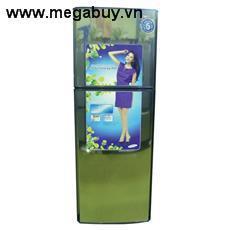 Tủ lạnh SBS Samsung RT2ASDIS - 217lít  Vỏ thép