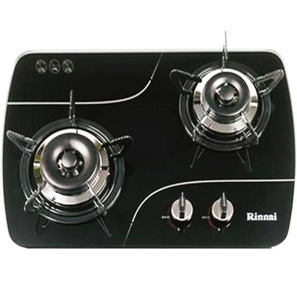 Bếp gas âm kính Rinnai RVB-6RB 168507317248 - Bếp gas âm | ChoDienTu.vn