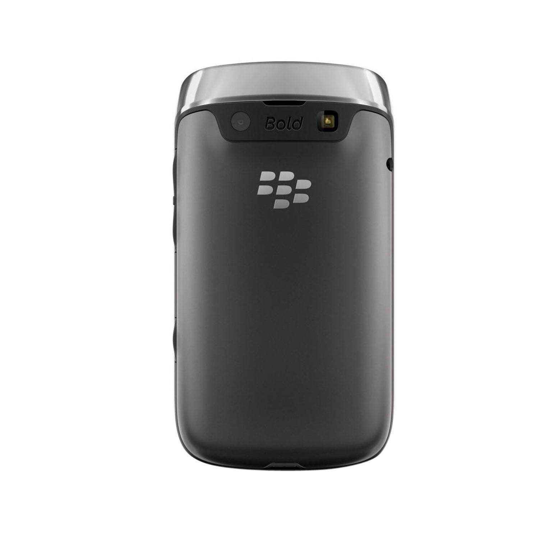 BlackBerry Bold 9790 8GB Black