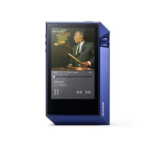 Astell & Kern AK240 Blue Note