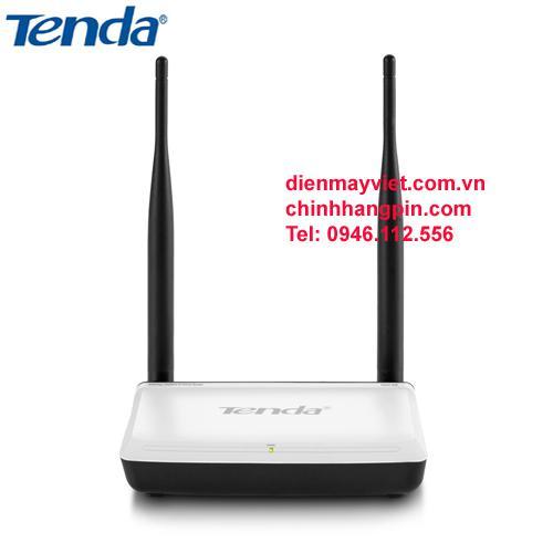 Tenda N30 Wireless N300 Home Router
