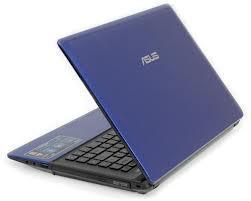 Laptop Asus K45A-VX025, i5-3210 Ivy Bridge, Black