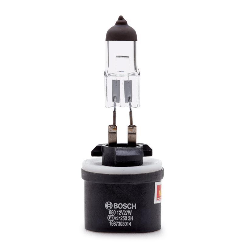 Bóng đèn halogen Bosch H27/W1 (880) 12V-27W