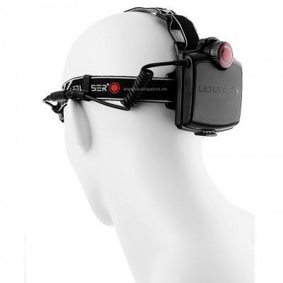 Đèn pin đội đầu Led Lenser H14R.2