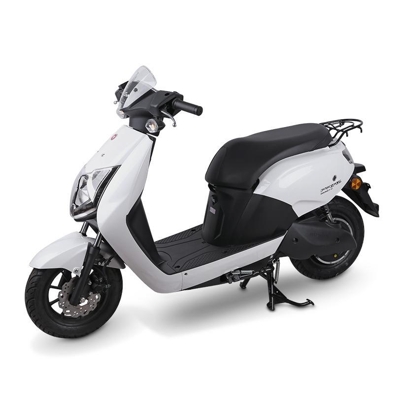 Xe máy điện Honda Prinz