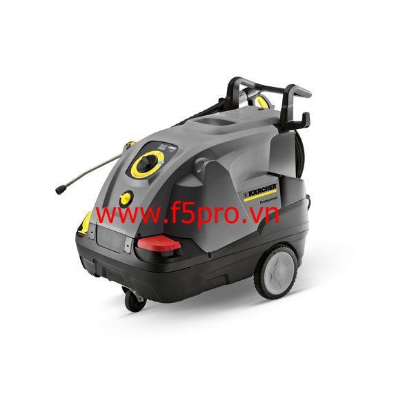 Máy phun áp lực nước nóng Karcher HDS 6/14C