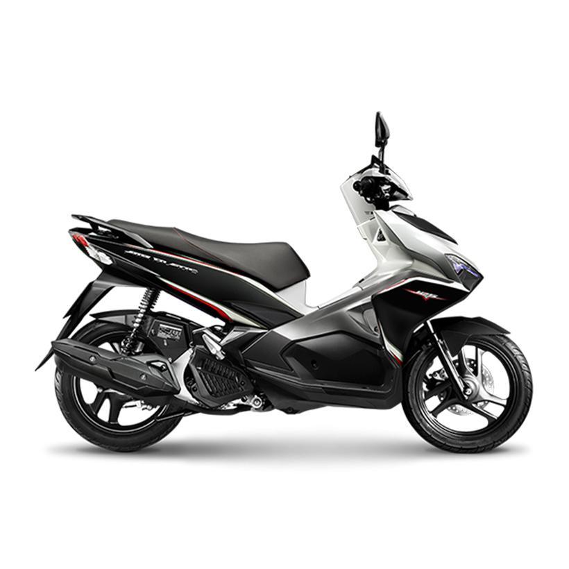 Xe máy Honda Air Blade phiên bản thể thao (Mới)