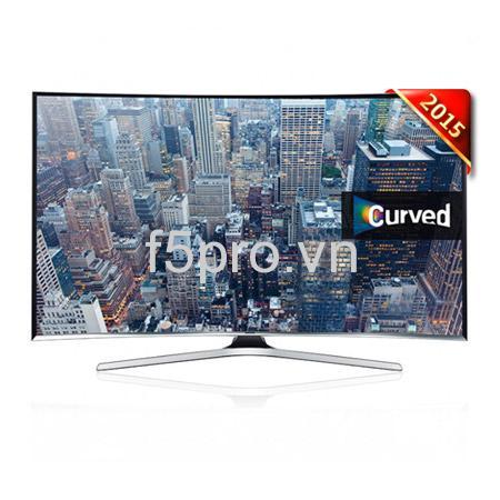 Smart Tivi LED SAMSUNG UA40J6300AKXXV Màn hình cong