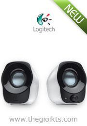 Loa Logitech Z120